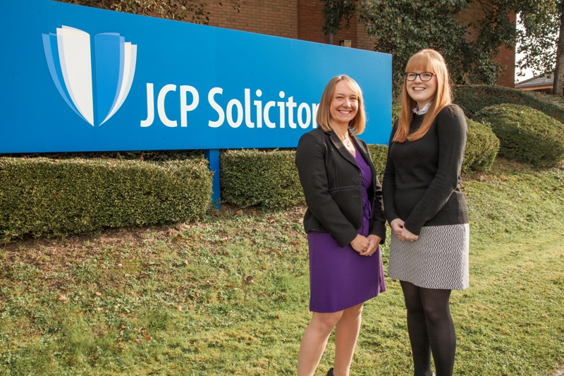 Emily Diaz joins JCP Solicitors