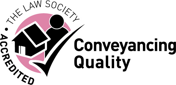 The Law Society Badge for Conveyancing Quality Accreditation