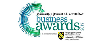West Wales Business Awards