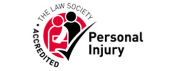 The Law Society Personal Injury logo
